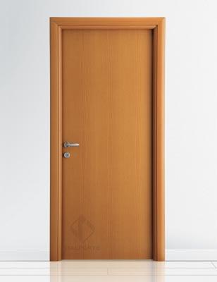 Porte interne cieca 4 diverse finiture ciliegio rovere - Porte color ciliegio ...