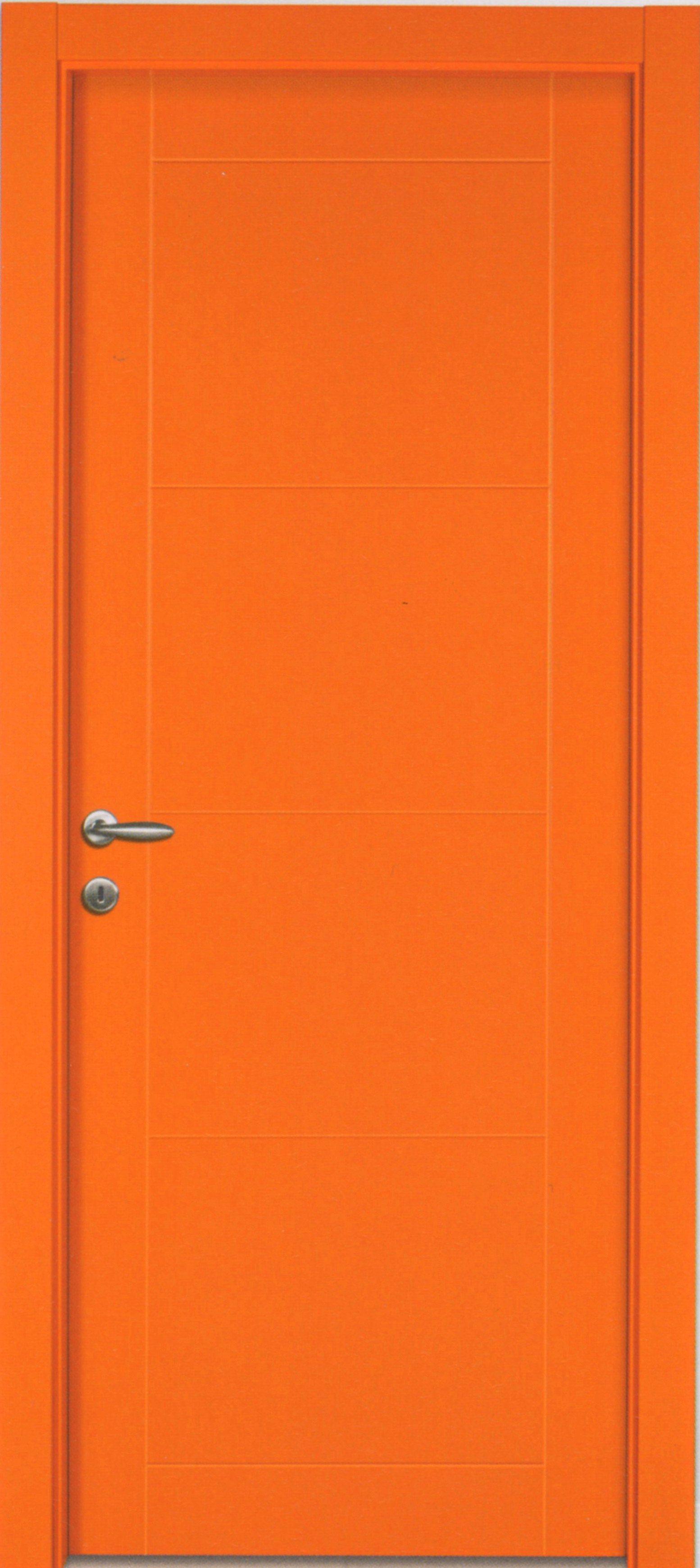 Porte interne in vero legno 18 modelli contemporanei in 17 - Modelli porte interne legno ...
