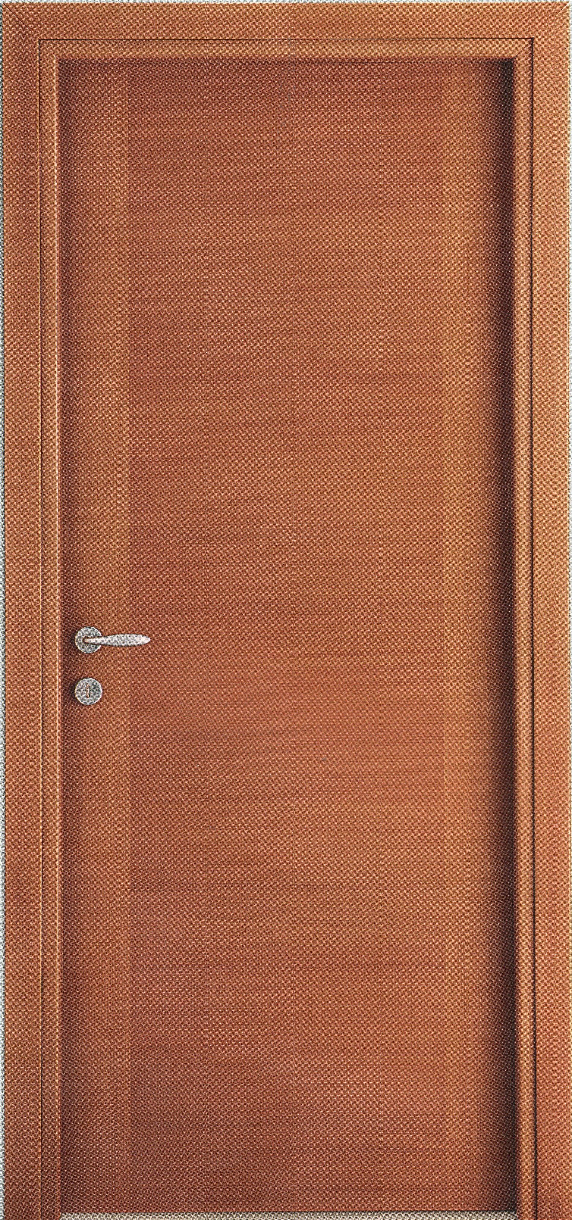 Porte x interni vero legno minimo costo in 3 finiture for Tinte x interni